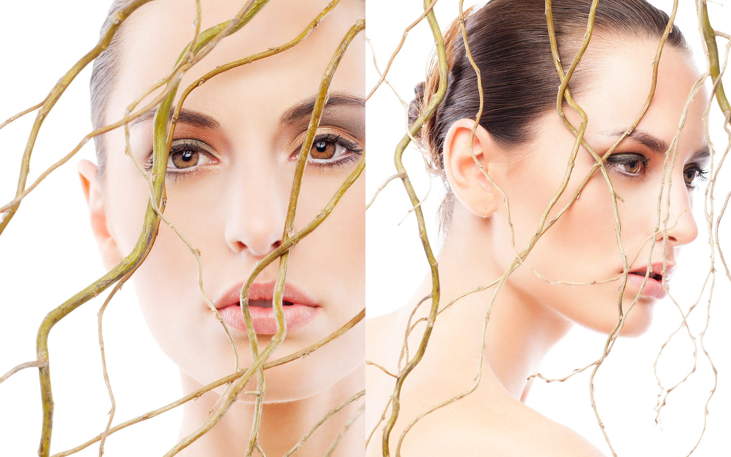 ZACHARY GOULKO | Beauty photography and retouching by Zachary Goulko