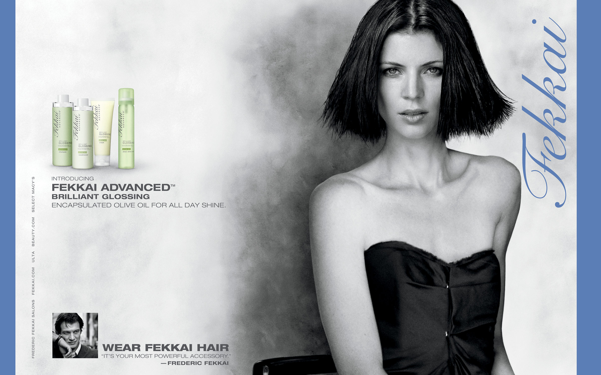 Still life photography for an advertising campaign, photographed for luxury hair care brand Frederic Fekkai