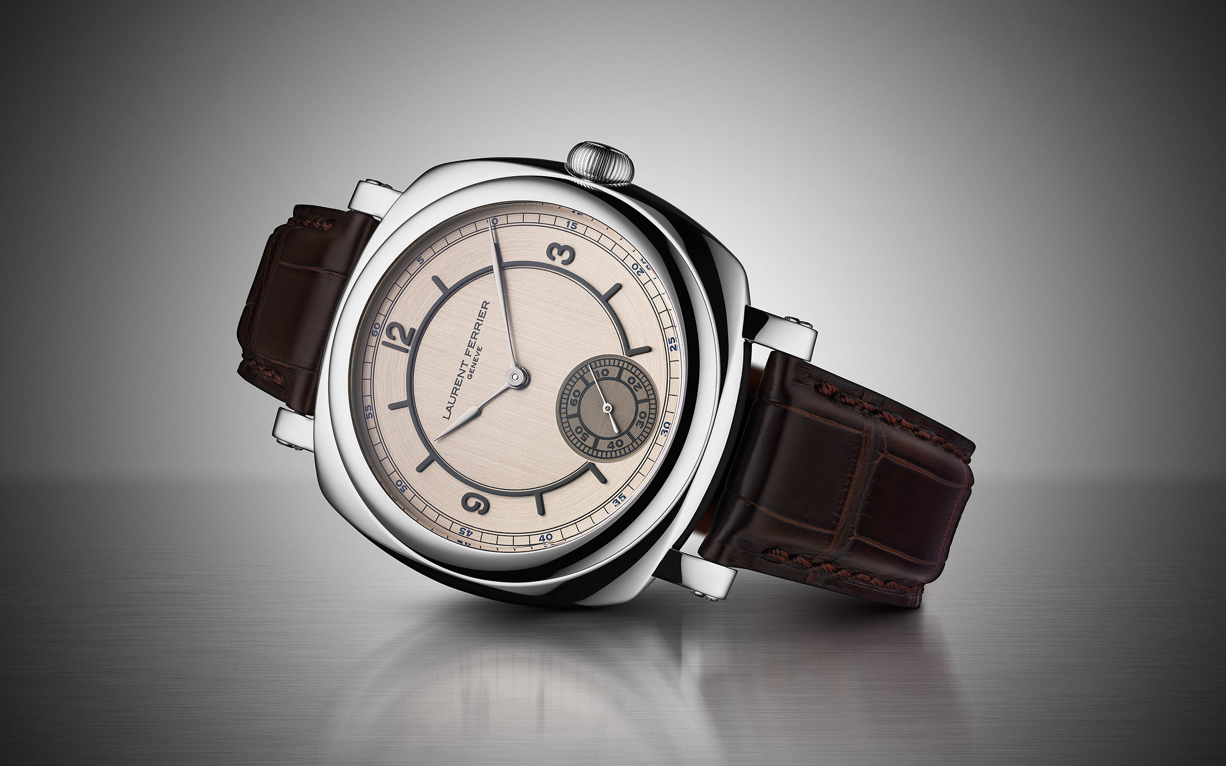 Still life photography and product photography of luxury watches