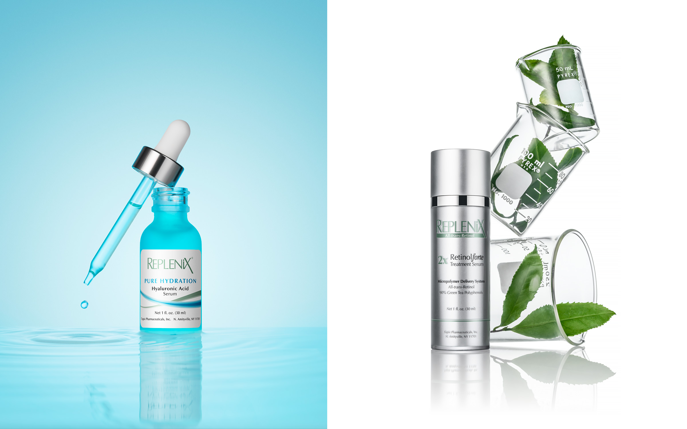 New York Skincare Photography And Still Life Photography By Zachary Goulko